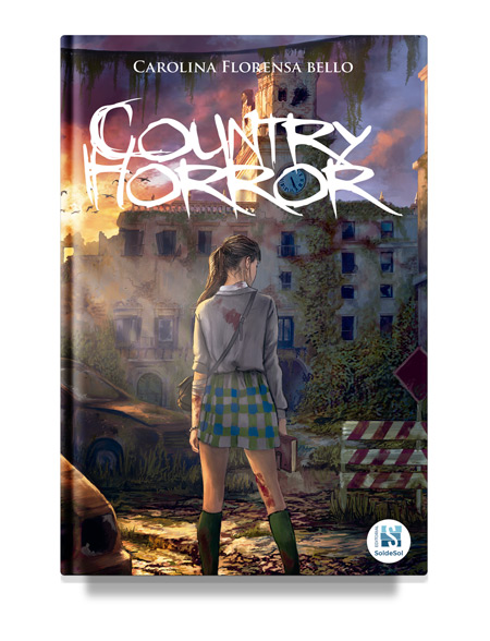 country-horror