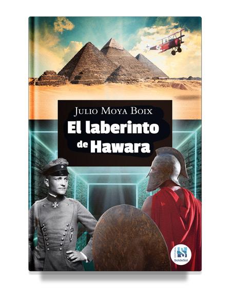 El laberinto de Hawara