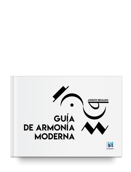 Guía de armonía moderna