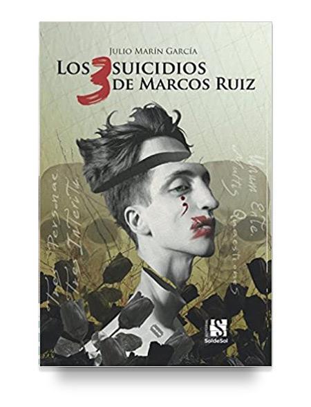 Los 3 suicidios de Marcos Ruiz