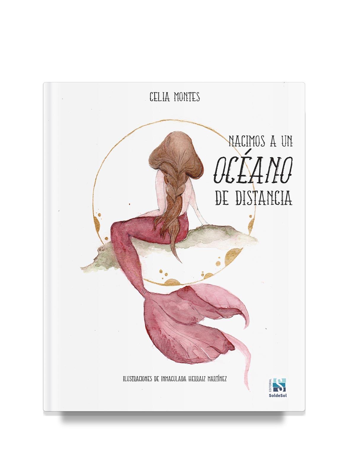 Nacimos a un océano de distancia