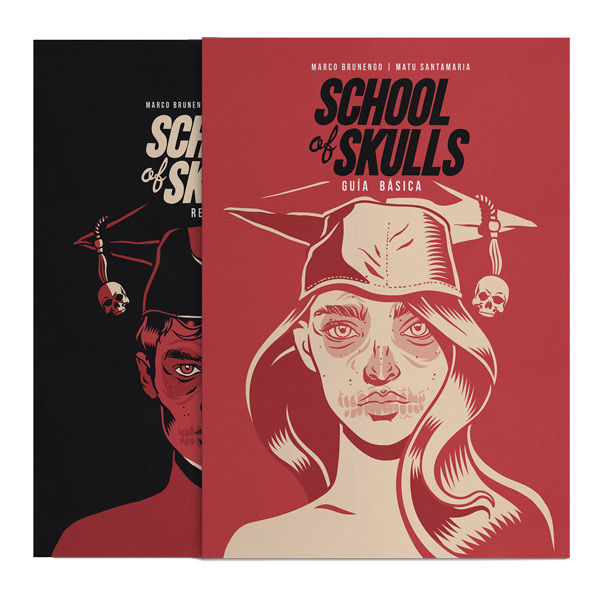school-of-skulls-portadas
