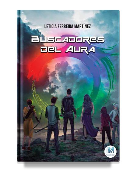 Buscadores del aura