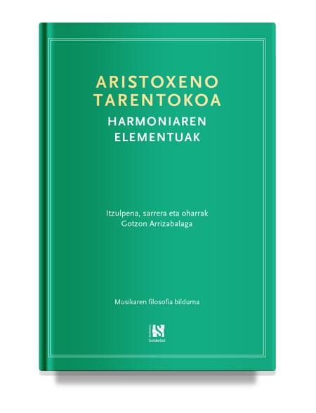 Aristoxeno Tarentokoa