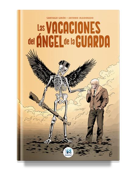 Las vacaciones del ángel de la guarda