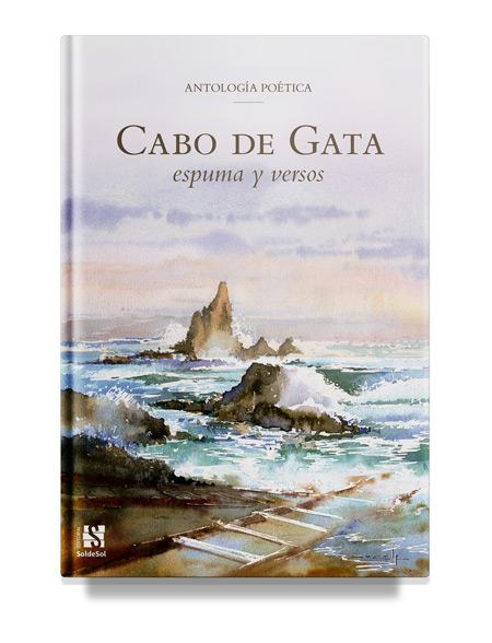 Cabo de Gata: Espuma y versos